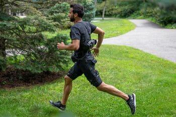 exotraje robótico para ayudar a andar y correr