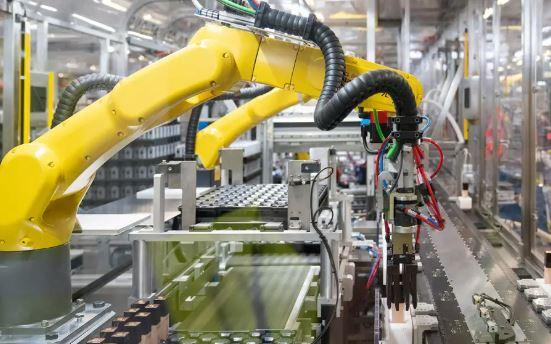 L'oreal gracias a la automatización de su planta ha logrado ser la empresa más eficiente