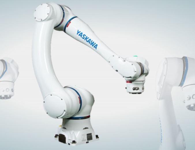 El robot colaborativo HC20 destinado a favorecer a las empresas