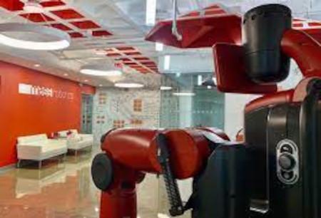 Ha conseguido MassRobotics incrementar sus instalaciones en 12.000 m2
